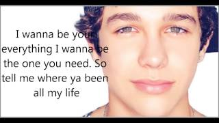 Austin Mahone-Say you