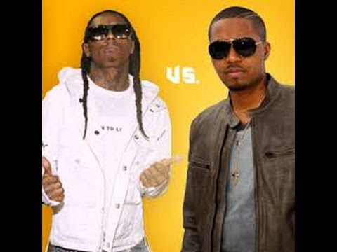 Nas Chin Checks Lil Wayne & Schools New Rappers On Comparing Themselves To Greats Like 2Pac!