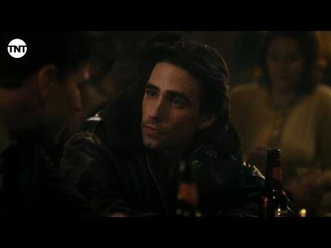 A Fine Line - Bar Scene | Public Morals | TNT