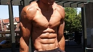 """V- CUT"" Lower Abs & Oblique Exercises (Brandon Carter) How To Get A 6 Pack Fast"