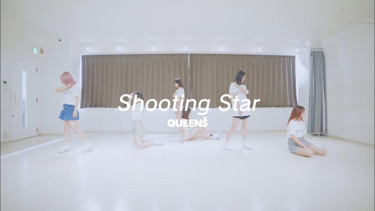 QUEENS – Shooting Star