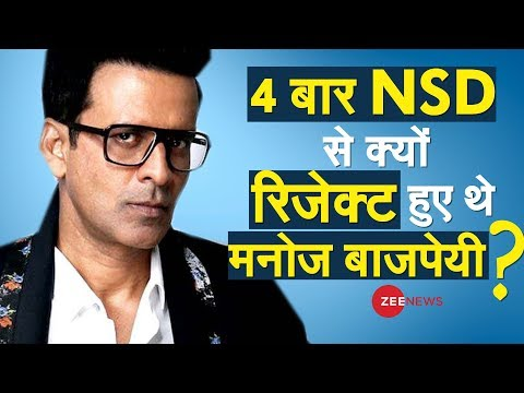 Manoj Bajpayee on his Padma Shri: Happy that no one has abused me for the award