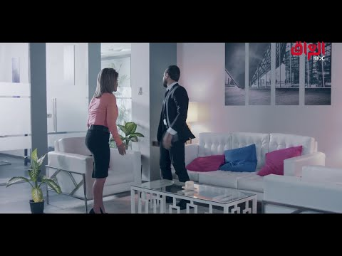 ناهد تصفع نجلها الوحيد بسبب كلماته القاسية - YouTube