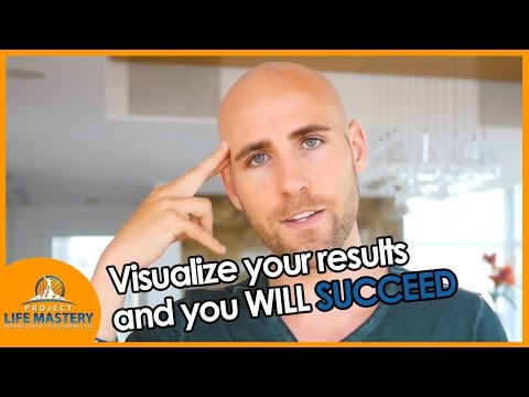 Visualize Your Results And You WILL SUCCEED