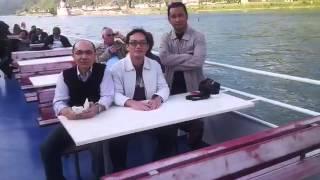 Dinner Bedah Saraf Sumut Bersama Ketua Koligium Bedah Saraf Indonesia.