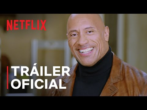 Avance de las películas de Netflix en 2021   Tráiler oficial
