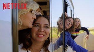 《真情微醺》| 正式預告 [HD] | Netflix