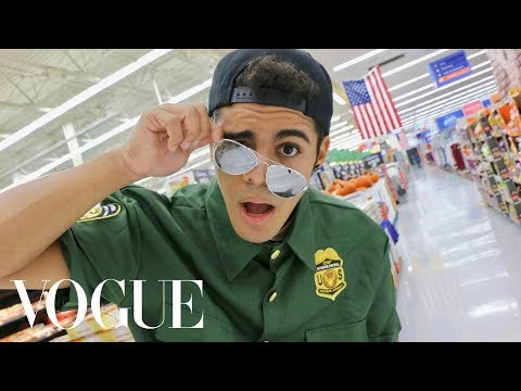 Download Youtube: 73 Questions with Joshua Suarez | Vogue Parody
