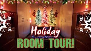 HOLIDAY ROOM TOUR! 2014 Thumbnail