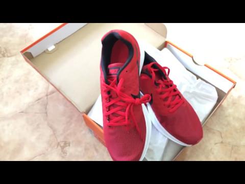Кроссовки Nike Downshifter 7 852459 600