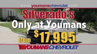 Youmans Chevrolet Macon Georgia - YouTube