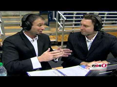 Scott Greene College Basketball Analyst Demo Reel 2