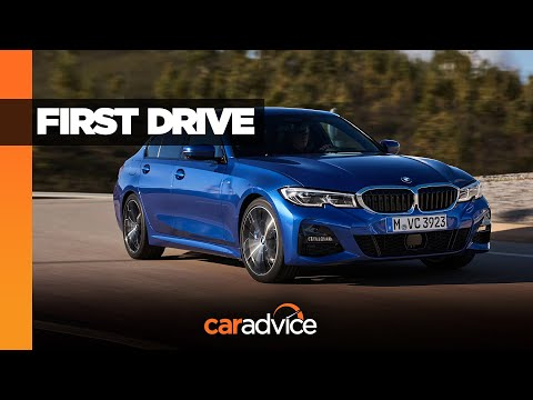 REVIEW: New 2019 BMW 3 Series driven!