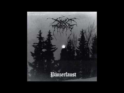 DARKTHRONE Panzerfaust (Full-length,1995)