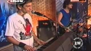 Titãs - Ensaio Geral - 2003