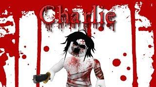 Charlie - Ein Roblox Horror Film Trailer