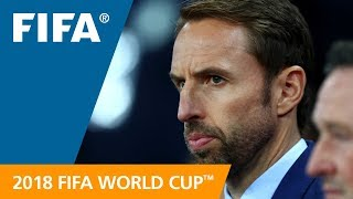 Southgate: My experiences will help the players