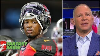 Jameis Winston is Matthew Berry's top waiver wire QB for Week 3 | The Fantasy Show