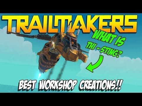 Download Pod Racer Workshop Creations Trailmakers 2k MP3