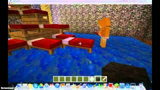 minecraft with melody note Thumbnail