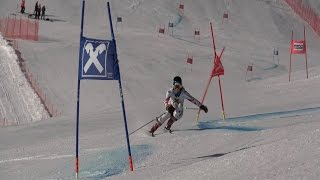 FIS Skirennen in Sölden