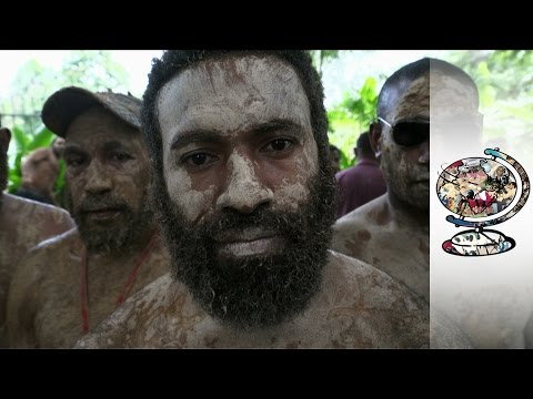 The Student Protest Bringing Papua New Guinea To A Standstill