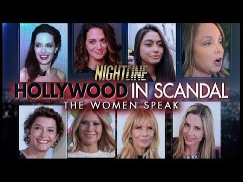 Harvey Weinstein - The Accusers & The Recording