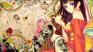 Repeat youtube video Nightcore - Love Will Light Up The Sky | kayf