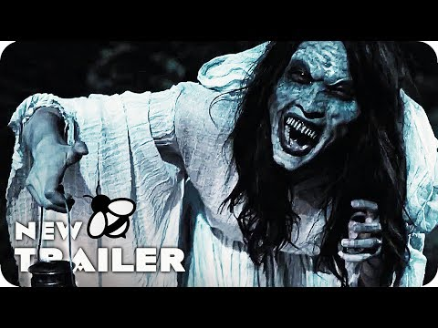 Buckout Road Trailer (2017) Horror Movie