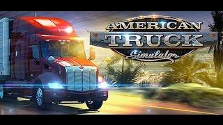Трейлер АТС (American Truck Simulator)  2
