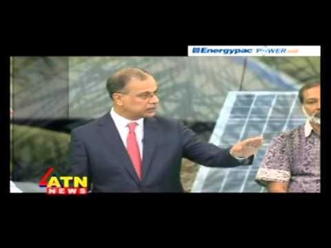 Muhammed Aziz Khan on ATN News Power Talk, Sept 11th Episode