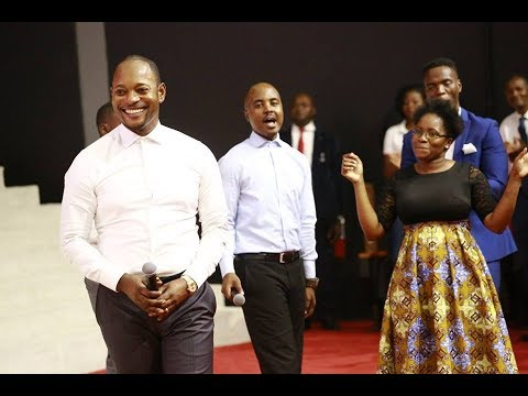 AMI Holy Ghost  Service with Pastor Alph Lukau  | Sunday 18/