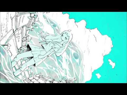 Hatsune Miku - Ghost Town RPG (ゴーストタウンRPG) - Rus Sub