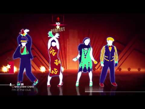 Just Dance 2016 Dynamite (Unlimited)