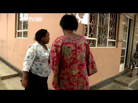 Teenage Pregnancy in Uganda
