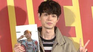 俳優の菅田将暉が、アニバーサリーブック「誰かと作った何かをきっかけ...