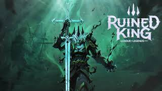 """Ruined King: A League of Legends Story Official Announcement Trailer Song """"Kingdom"""""""
