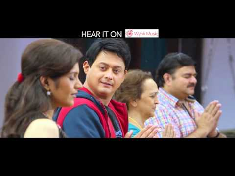 SAATH DE Full Song | Mumbai Pune Mumbai 2 | Latest Marathi Movies Songs 2015