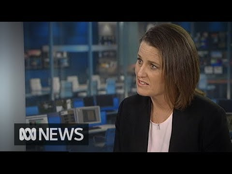 ABC Acting Chair Dr Kirstin Ferguson uses first interview to defend independence