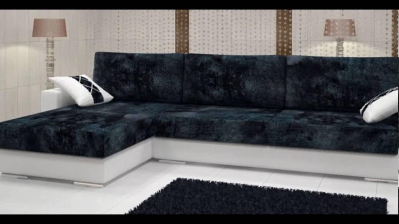 Угловые диваны в челябинске - YouTube
