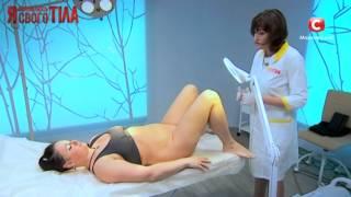 Наталина Попова жалуется на болезнь практически всех органов и частей тела - Я соромлюсь свого тіла