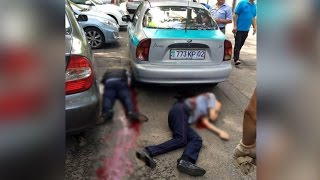 'Religious' radicals attack police station in Almaty, Kazakhstan, kill at least 4