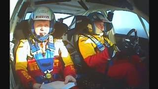 Motor sport ireland - go rallying