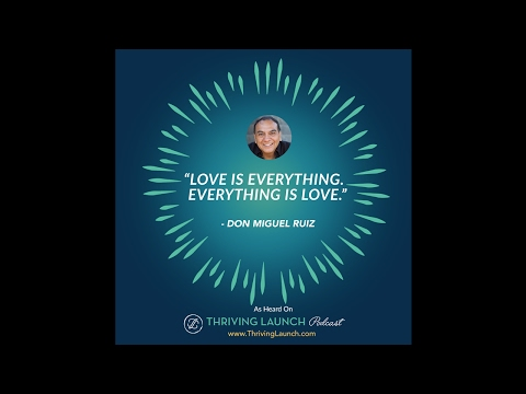 What's The Meaning Of Love - Don Miguel Ruiz