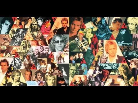 The Police - Don't Stand So Close To Me (Extended Mix)