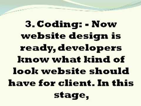 Offshore Website Development