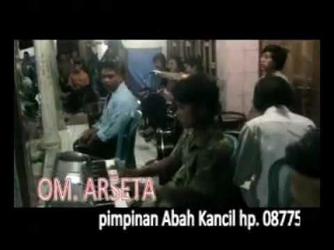 ARSETA ROCK DANGDUT (ABG TUA)