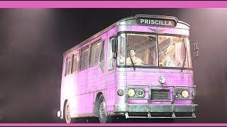 Priscilla Folle du Désert - La comédie musicale thumbnail