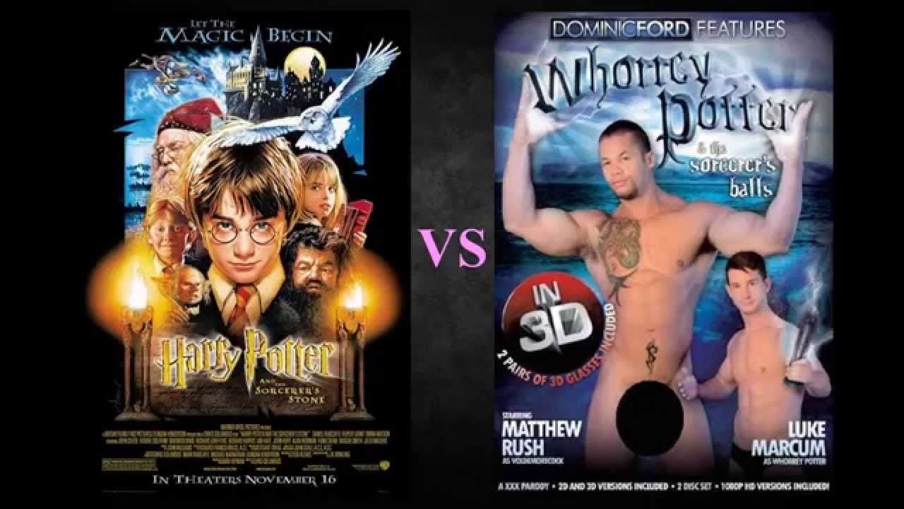 Parody free movies-9093