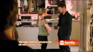"The Nine Lives of Chloe King Season 1 Episode 8 ""Heartbreaker"" Promo 1x08"